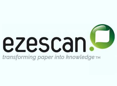 ezescan logo