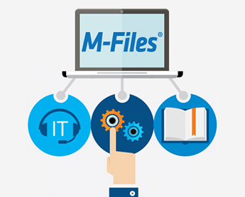 M-Files document management