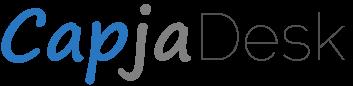 Capja Desk logo