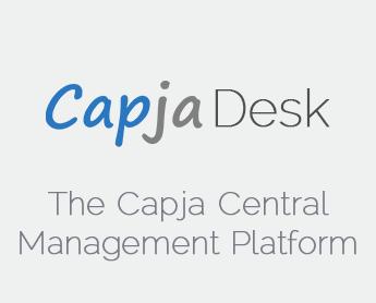 Capja platform