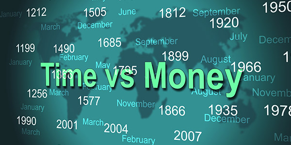 time-vs-money