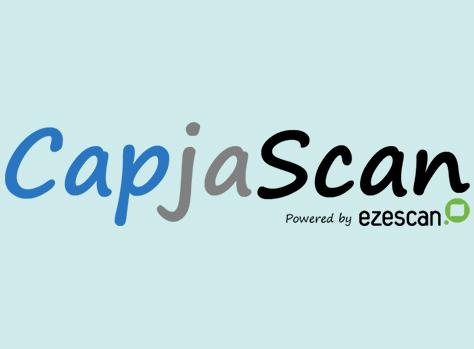 capjascan logo